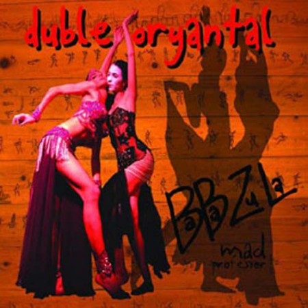 Baba Zula: Duble Oryantal - CD