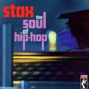 Çeşitli Sanatçılar: Stax-The Soul Of Hip Hop - Plak