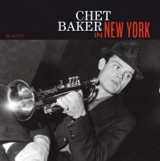 Chet Baker: In New York - Plak