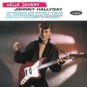 Johnny Hallyday: Hello Johnny - Plak