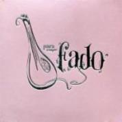 Çeşitli Sanatçılar: Para Sempre Fado - CD
