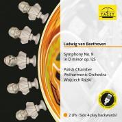 Wojciech Rajski, Polish Chamber Philharmonic Orchestra: Beethoven:Symphony No.9 - Plak