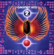 Journey: Greatest Hits 2 - Plak