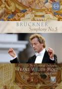 Cleveland Orchestra, Franz Welser-Möst: Bruckner: Symphony No.5 - DVD