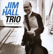 """Jim Hall: The Complete """"Jazz Guitar"""""""" - CD"""