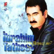 İbrahim Tatlıses: Yetmez mi - CD