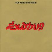 Bob Marley & The Wailers: Exodus - CD
