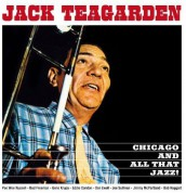Jack Teagarden: Chicago And All That Jazz! - CD