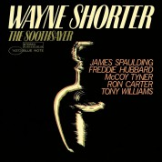 Wayne Shorter: The Soothsayer - CD