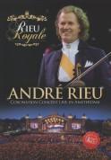 André Rieu: Rieu Royale - DVD
