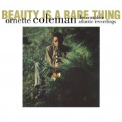 Ornette Coleman: Beauty Is A Rare Thing - The Complete Atlantic Recordings - CD