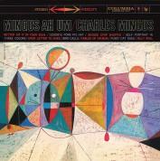 Charles Mingus: Mingus Ah Um - Plak