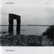 Joe Maneri, Mat Maneri: Blessed - CD