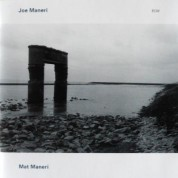 Joe Maneri, Mat Maneri: Blessed - CD