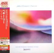 John Klemmer: Finesse - CD