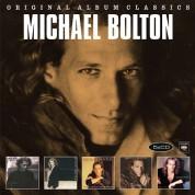 Michael Bolton: Original Album Classics - CD