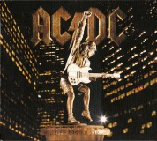AC/DC: Stiff Upper Lip - CD