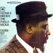 Thelonious Monk: Monk's Dream - CD