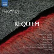 Eliahu Inbal, Thierry Lancino: Lancino: Requiem - CD