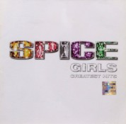 Spice Girls: Greatest Hits - CD