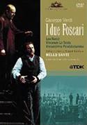 Nello Santi, Vincenzo La Scola, Leo Nucci: Giuseppe Verdi - I due Foscari - DVD
