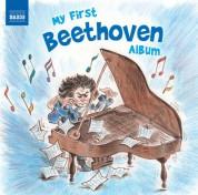 Çeşitli Sanatçılar: My First Beethoven Album - CD