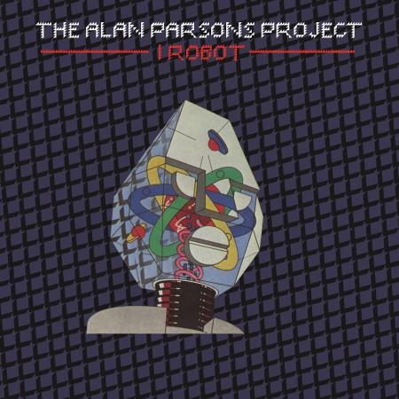 The Alan Parsons Project: I Robot =Legacy= - Plak