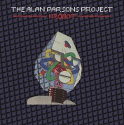 The Alan Parsons Project: I Robot =Legacy= - Plak