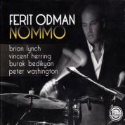 Ferit Odman: Nommo - CD