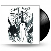 Bob Dylan: Planet Waves - Plak