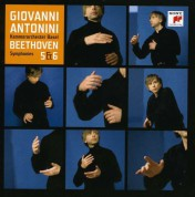 Giovanni Antonini, Kammerorchester Basel: Beethoven: Symphony No 5 & 6 - CD