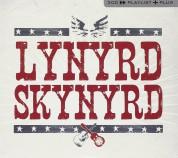 Lynyrd Skynyrd: Playlist - CD