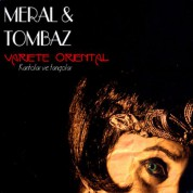 Meral & Tombaz: Variete Oriental - CD