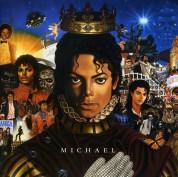 Michael Jackson: Michael - CD