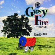 Esin Engin: Gypsy Fire