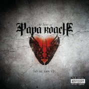 Papa Roach: The Best Of - To Be Loved - CD