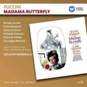 John Barbirolli, Orchestra del Teatro dell'Opera di Roma: Puccini: Madama Butterfly - CD
