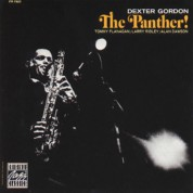Dexter Gordon: The Panther - CD