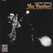 Dexter Gordon: The Panther - CD