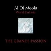 Al Di Meola: The Grande Passion - CD