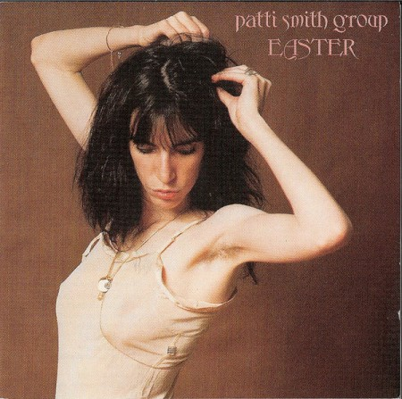 Patti Smith: Easter - CD