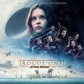 Çeşitli Sanatçılar: Rogue One: A Star Wars Story - CD