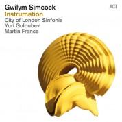 Gwilym Simcock: Instrumation - CD