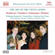 Vienna Horn (The Art Of The) - CD