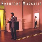 Branford Marsalis: Romances For Saxophone - CD