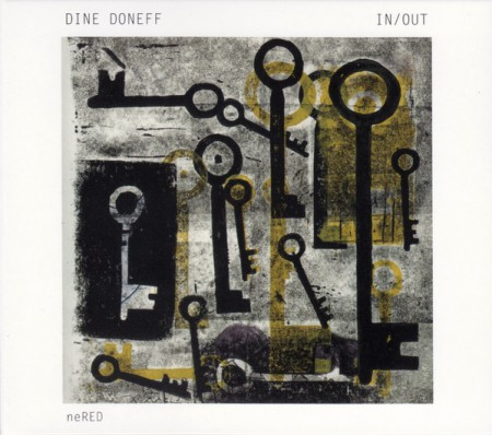Dine Doneff: In/Out - CD