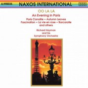 Evening In Paris (An) - CD