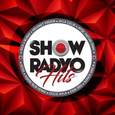 Çeşitli Sanatçılar: Show Radyo Hits - CD