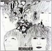 The Beatles: Revolver - Plak