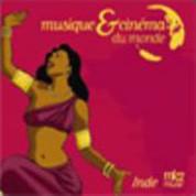 Çeşitli Sanatçılar: India - CD